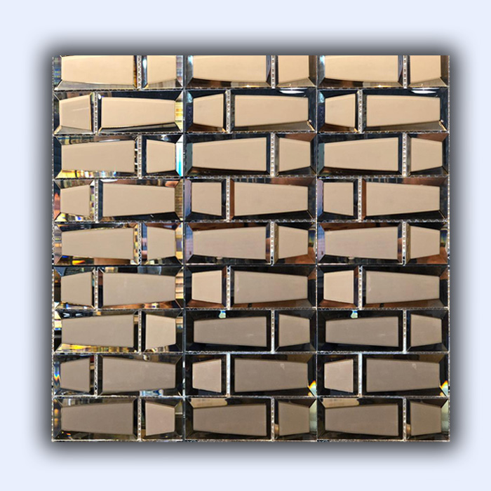 کاشی شیشه ای 30 سانتی کد 126580