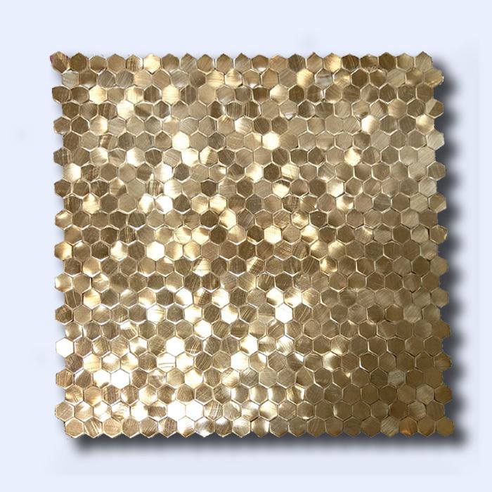 کاشی آلومینیوم 30 سانتی کد 12140