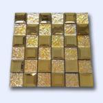 تایل میکس طلایی 30 سانتی