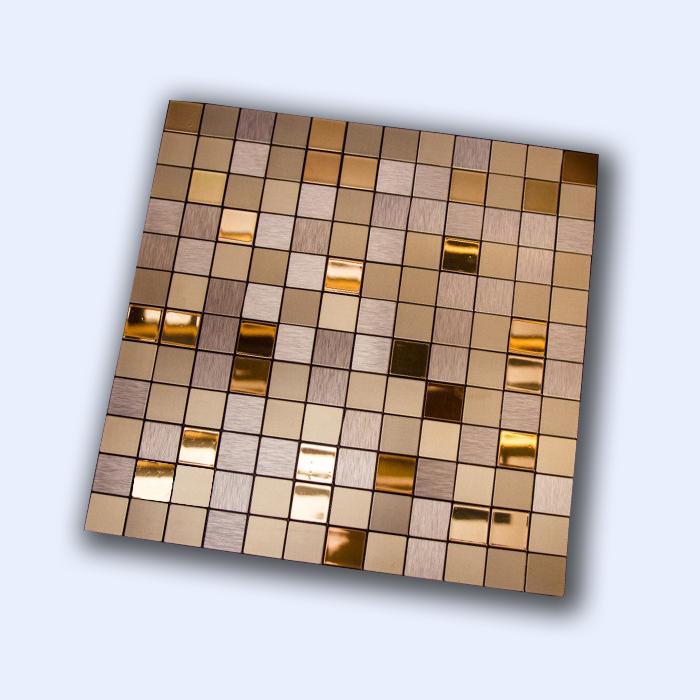 کاشی آلومینیوم 30 سانتی کد 12416
