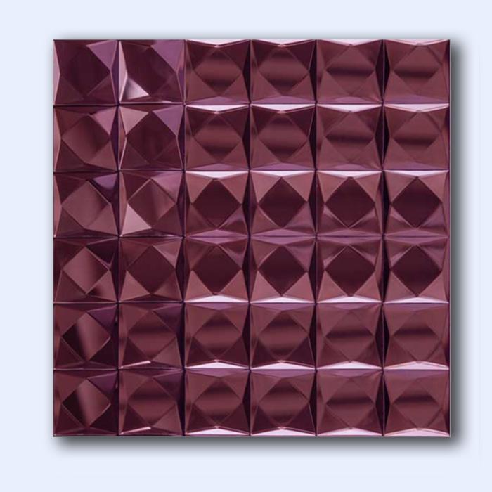 کاشی شیشه ای 30 سانتی کد 126600