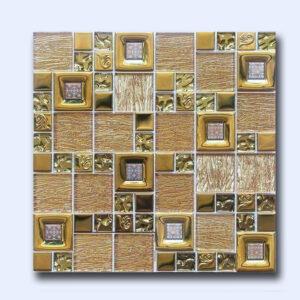 کاشی آلومینیوم 30 سانتی کد 12446