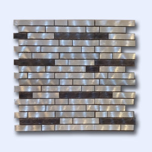 کاشی آلومینیومی 30 سانتی کد 12453