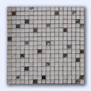 کاشی شیشه ای 30 سانتی کد 126541