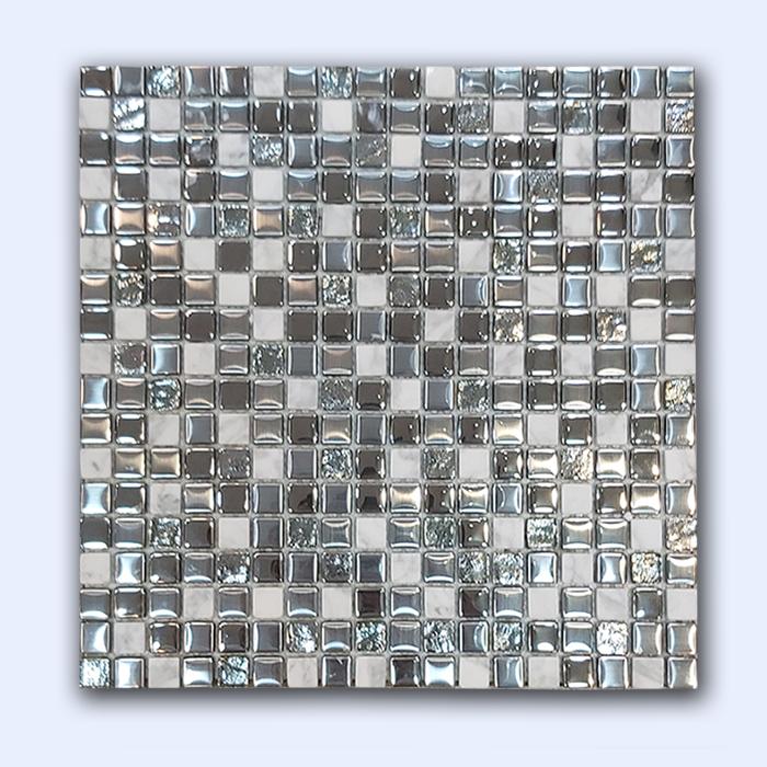 کاشی شیشه ای 30 سانتی کد 16017