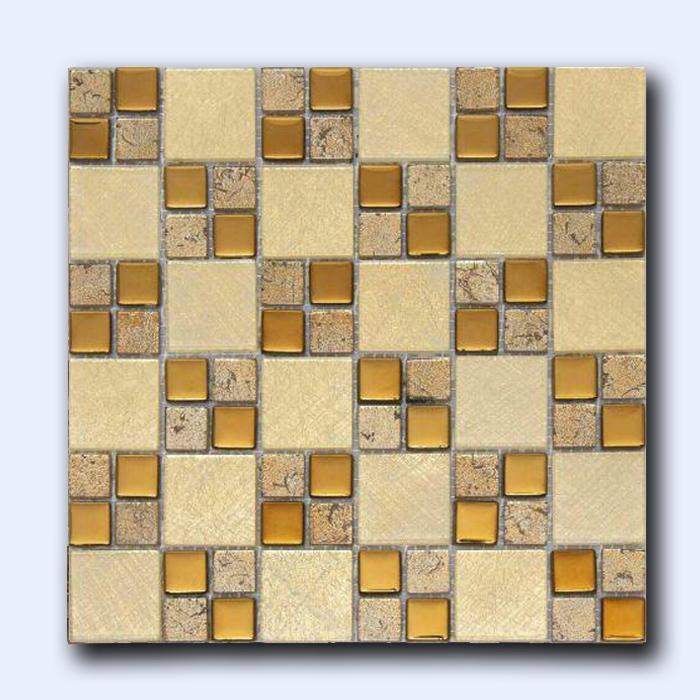 کاشی شیشه ای 30 سانتی کد 16094