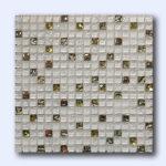 کاشی شیشه ای 30 سانتی کد 16104
