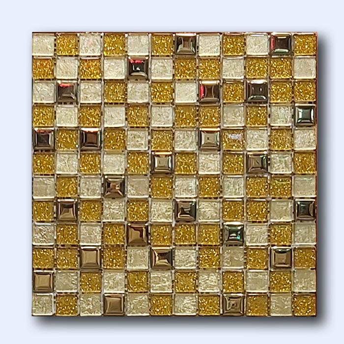 کاشی شیشه ای 30 سانتی کد 16118
