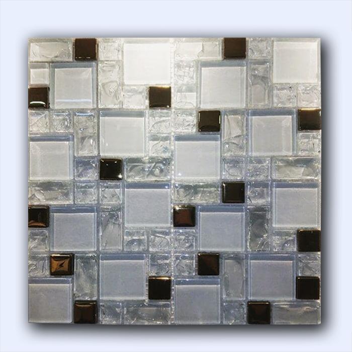 کاشی شیشه ای 30 سانتی کد 16148